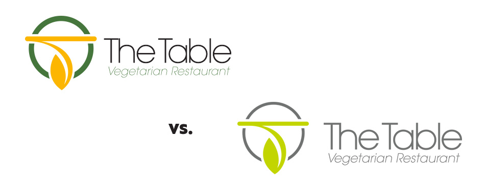 The Table Final Logo